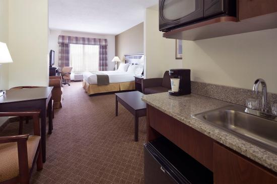 Photo of Holiday Inn Express Hotel & Suites - Gadsden