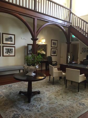 Grand Mercure Basildene Manor: photo2.jpg
