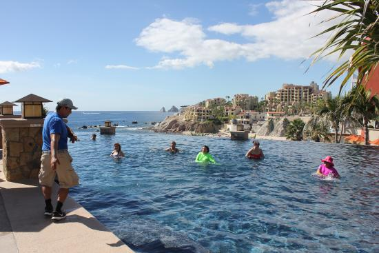 the ocean view pool has a swim up bar and fun activities picture rh tripadvisor co nz