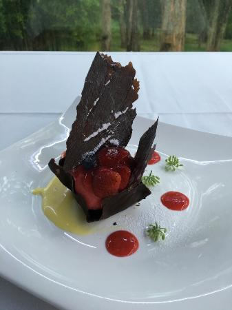 Montrose, Australien: Dessert