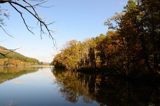 Nozomi Lake