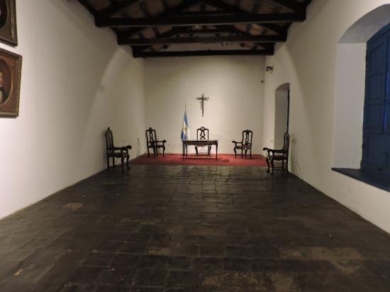 Foto de casa historica de tucuman san miguel de tucum n for Decoracion 9 de julio