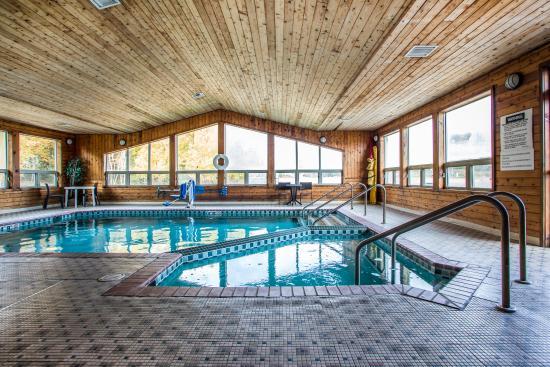 Merrill, Ουισκόνσιν: Pool