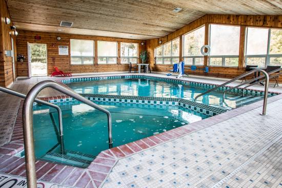Merrill, WI: Pool