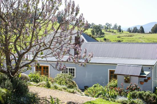 The farm house - Picture of The Farmhouse Kitchen, Wattle Grove ...