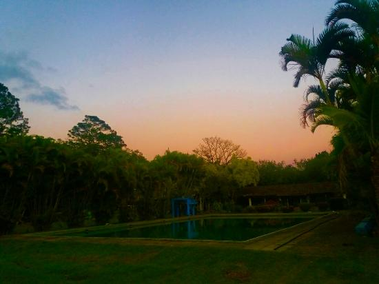 La Casona Hotel and Restaurant Campestre: 2016-01-09-18-46-04_large.jpg