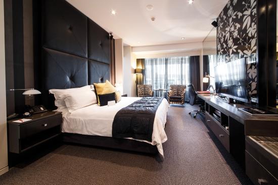 Emporium Hotel: Emporium Suite