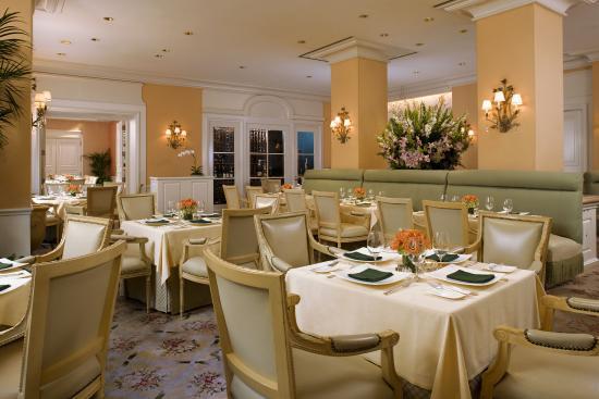 The Peninsula Beverly Hills: Belvedere