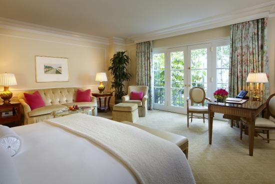 The Peninsula Beverly Hills: Grand Deluxe Room