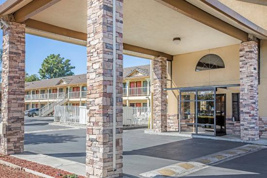 Photo of Quality Inn & Suites Woodland - Sacramento Airport