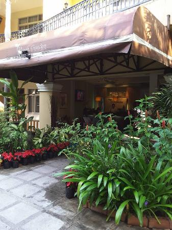 Piman Garden Hotel: Piman Garden Boutique Hotel