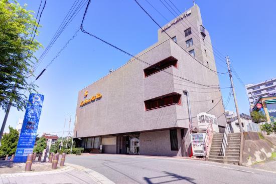 Tokyo Dai-Ichi Hotel Shimonoseki