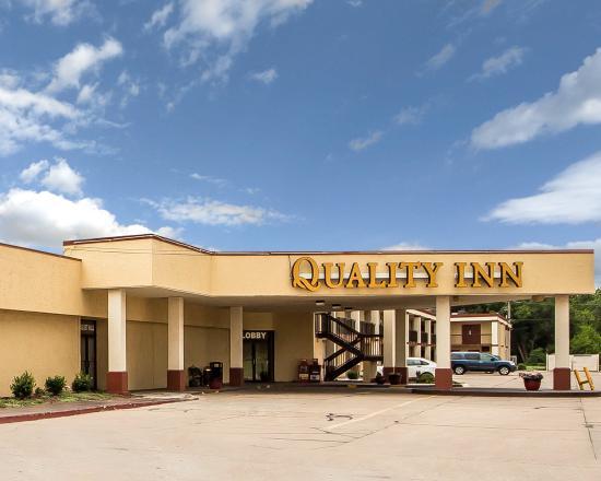 Quality Inn Stillwater