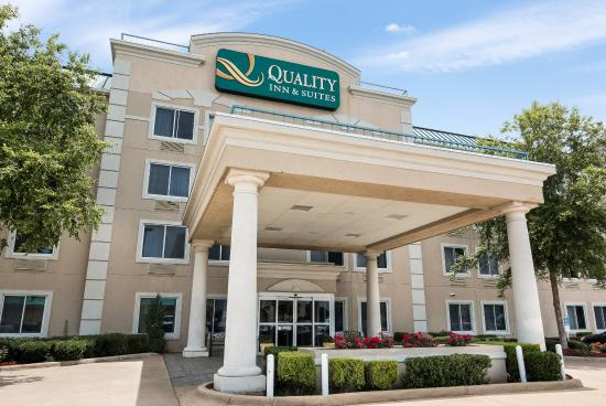 Quality Inn And Suites Bossier