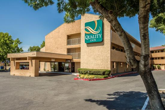 Photo of Quality Inn Sacramento North
