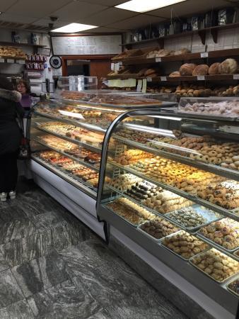 Gian Piero Bakery