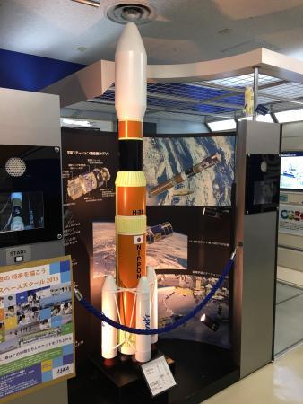 Osaka Science and Technology Museum: photo4.jpg
