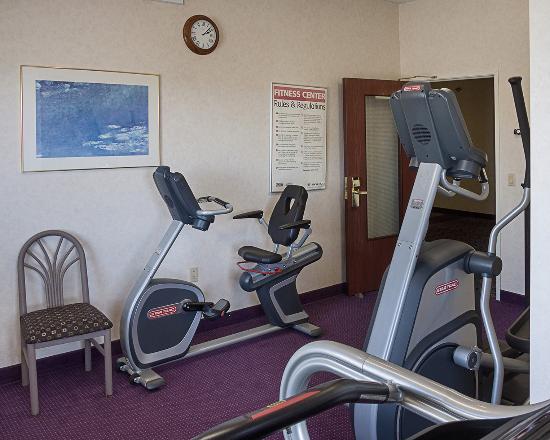 Acme, MI: Fitness