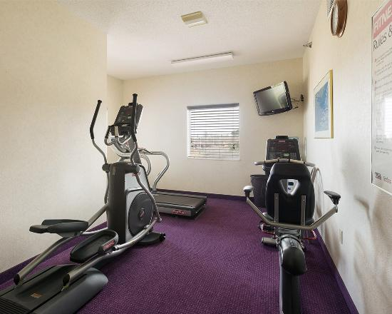 Acme, Μίσιγκαν: Fitness