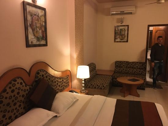Hotel Parkway Deluxe: photo1.jpg