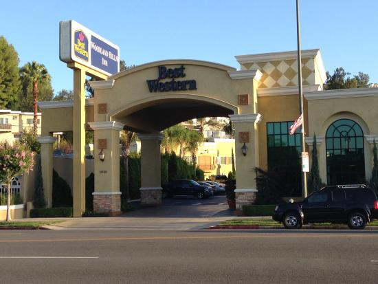 Best Western Woodland Hills Inn, Woodland Hills, CA