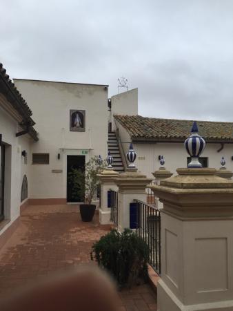 Hotel Palacio de Villapanes: Top floor