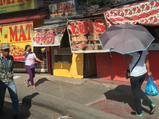 Lapu Lapu, Filipinas: photo7.jpg