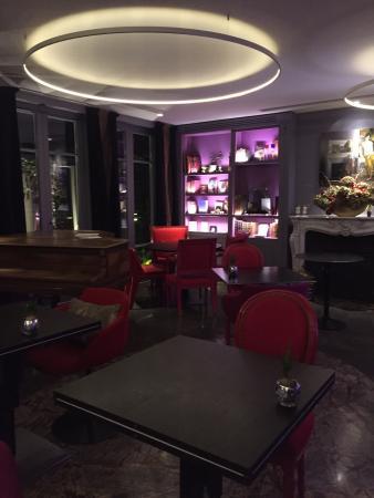 Hotel & Spa La Belle Juliette: photo0.jpg