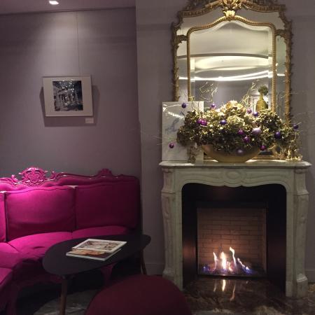 Hotel & Spa La Belle Juliette: photo3.jpg