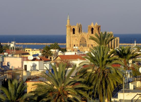 Famagusta District, Cypern: Famagusa