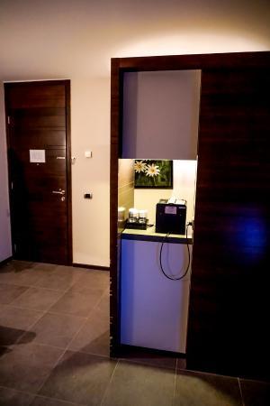 Kfardebian, Libanon: Room