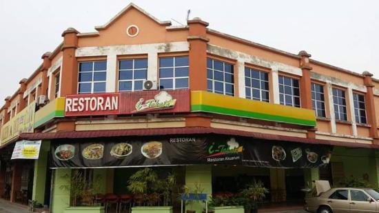 Restoran i-Takala Ayer Hitam
