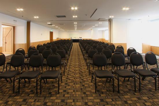Tlalnepantla, เม็กซิโก: Meeting Room