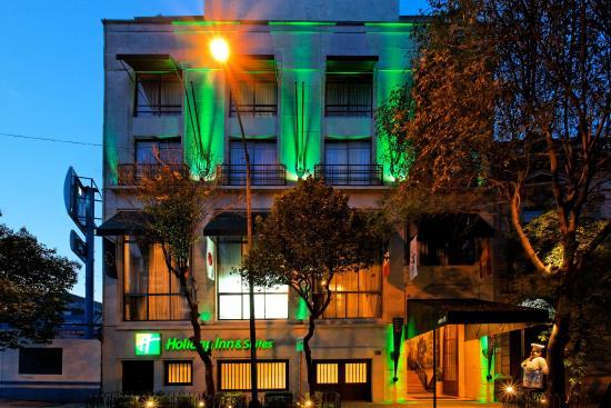 Photo of Holiday Inn Hotel & Suites Zona Rosa Mexico City