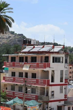 Hotel Da Kabra's Jasoda