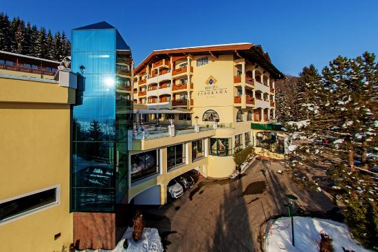 Photo of Die Verwoehnhotels Walchsee