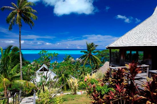 Photo of Hilton Bora Bora Nui Resort & Spa