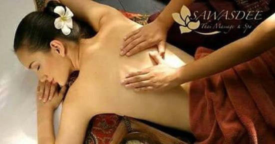sawasdee thai massage knulla halmstad