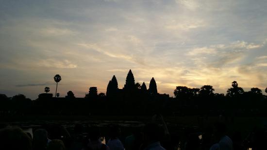 The Villa Siem Reap: 20151224_152546_large.jpg