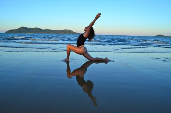 Cairns Beaches Yoga