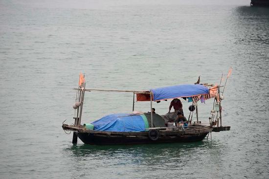 Hanoi, Vietnam: halong