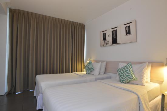 マラカ ホテル Picture