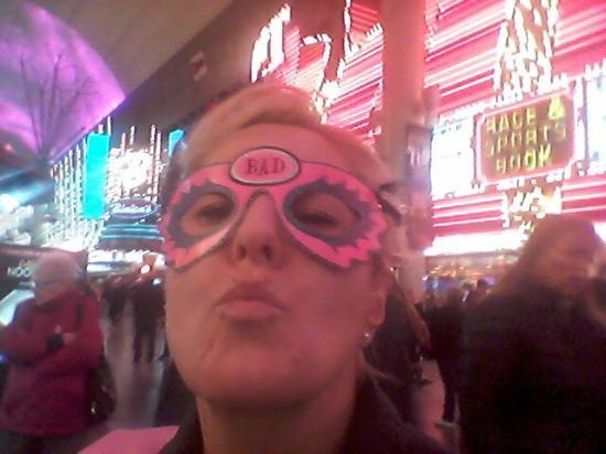 The D Casino Hotel Las Vegas: 20160113_211310_large.jpg