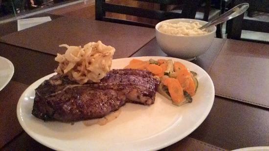 Brasino Steakhouse