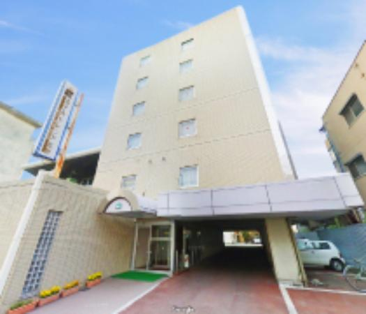Photo of Hotel Hyatt Inn Nagano