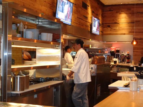 Cpc Inside Picture Of California Pizza Kitchen Las Vegas Tripadvisor