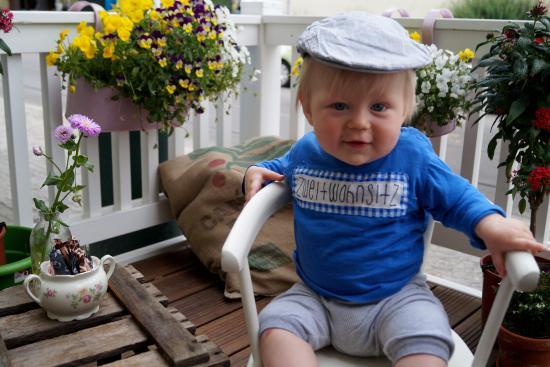 Zweitwohnsitz: kinderfreundlich