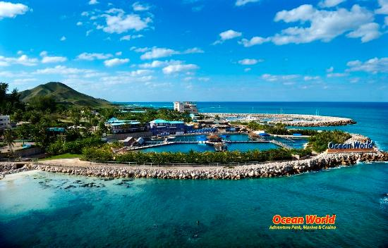 Ocean World Adventure Park