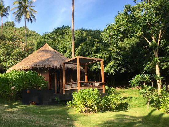 Haadtien Beach Resort Getaway Villa