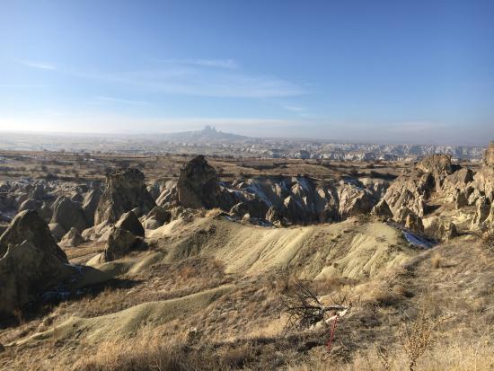 местные пейзажи - Güllüdere Vadisi, Göreme Resmi - TripAdvisor